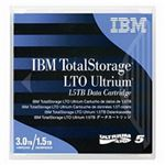 (まとめ)IBM LTO Ultrium5 データカートリッジ 1.5TB/3.0TB 46X1290 1巻【×3セット】