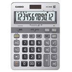 (まとめ)カシオ 本格実務電卓日数&時間計算 12桁 DS-20DB-N 1台【×3セット】