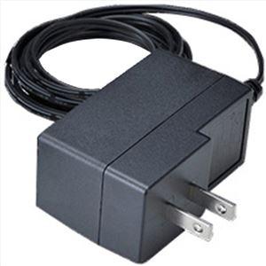 (まとめ) 八重洲無線 充電器用ACアダプタPA-57A 1個 【×5セット】 - 拡大画像