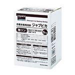 (まとめ) TRUSCO ジャブピカ無リン作業衣用粉末洗剤 5kg TJP-5 1個 【×5セット】