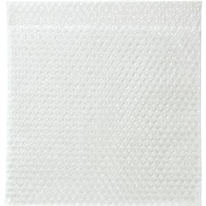 (まとめ) TANOSEE エアークッション封筒袋 320×300+40mm 1パック(100枚)  【×5セット】