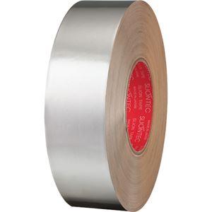 (まとめ) スリオンテック アルミクラフトテープ 50mm×90m 980000 1巻  【×5セット】