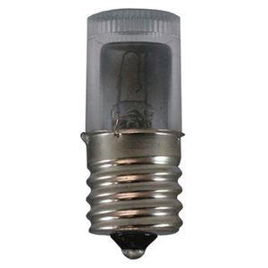 (まとめ) マクサー電機 グロースタータ 10〜30W形用 E17口金 FG-1EC 1セット(50個)  【×5セット】 - 拡大画像