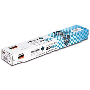 (まとめ) TRUSCO アルカリ乾電池 単3お得パック TLR6G-40 1パック(40本) 【×10セット】 - 拡大画像