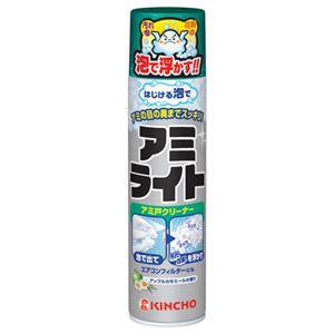 【訳あり・在庫処分】(まとめ) 大日本除蟲菊 アミライト 290ml 1本  【×10セット】 - 拡大画像