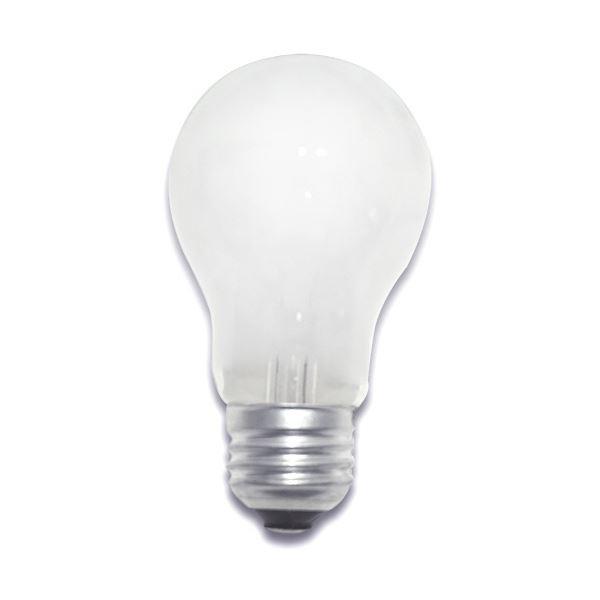 (まとめ) 白熱電球 LW110V36W1パック(12個) 【×10セット】