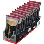 (まとめ)マルコメ つきぢ田村監修 料亭のお味噌汁蟹汁 1セット(10食)【×10セット】