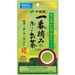 (まとめ)伊藤園 一番摘みのおーいお茶 100g 1袋【×10セット】