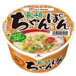 (まとめ)マルタイ 長崎ちゃんぽん 93g 1ケース(12食)【×4セット】