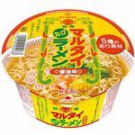 (まとめ)マルタイ カップ マルタイラーメン 82g 1ケース(12食)【×4セット】