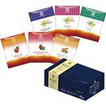 (まとめ)三井農林 ホワイトノーブル紅茶6セレクトパック 1セット(180バッグ:60バッグ×3箱)【×3セット】