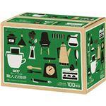 (まとめ)UCC 職人の珈琲 ドリップコーヒー深いコクのスペシャルブレンド 7g 1セット(200袋:100袋×2箱)【×3セット】