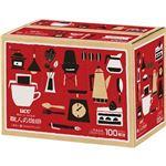 (まとめ)UCC 職人の珈琲 ドリップコーヒーあまい香りのモカブレンド 7g 1セット(200袋:100袋×2箱)【×3セット】