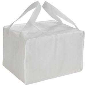 (まとめ)パルタック 取っ手付き 吸水土のう袋 約350×250×200mm PAL511077 1パック(10枚) 【×3セット】 - 拡大画像