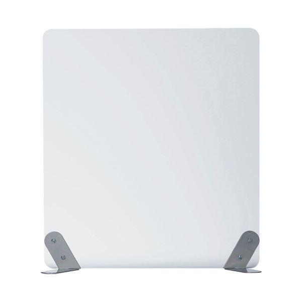 (まとめ)ピージーグロリア アクリルサイドパネル 幅450×高さ500mm TH04-1 1枚 【×3セット】