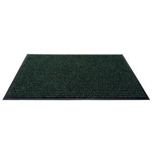 (まとめ)3M ノーマッドカーペットマット3100 900×600mm 緑 N3 GRE 900X600T 1枚 【×5セット】 - 拡大画像
