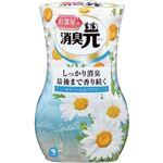 (まとめ)小林製薬 お部屋の消臭元 カモミール&アロマ 400ml 1セット(5個) 【×5セット】