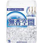 (まとめ)小林製薬 無香空間 本体 315g 1個 【×10セット】