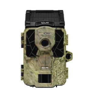 SPYPOINT トレイルカメラ 【SOLAR】 トリガースピード:0.07秒 〔動物撮影/防犯・監視用〕 - 拡大画像