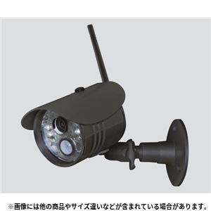 ワイヤレスカメラMT-INC200IR 顕微鏡関連機器 - 拡大画像