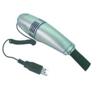 USBミニクリーナー 【3個セット】電池不要のクリーナー