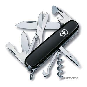 ビクトリノックス (Victorinox) VTNX 91mm トラベラー BK #1.3703.3