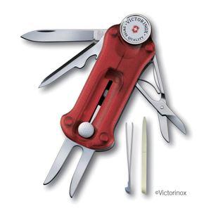 ビクトリノックス (Victorinox) VTNX ゴルフツール T #0.7052.T - 拡大画像