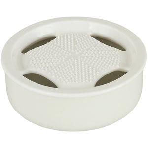 【貝印】 おろし器/調理器具 【セラミック製】 深型受け皿付き 食洗機対応 日本製 『Kai House SELECT』