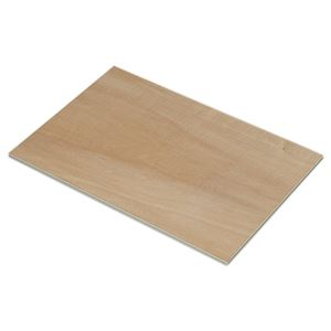 【貝印】 製菓用まな板/ケーキボード 【木製タイプ】 45cm×30cm 日本製 『Kai House SELECT』