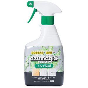 (まとめ)アズマ工業 アズマジック マルチ洗剤 CH855 【×15個セット】