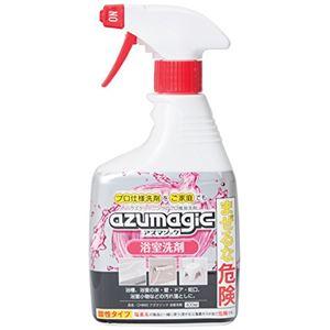 (まとめ)アズマ工業 アズマジック 浴室洗剤 CH860 【×15個セット】