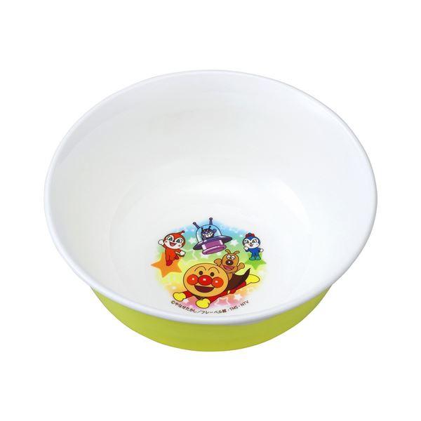 (まとめ)皿 アンパンマン 食洗機対応 どんぶり ( 赤ちゃん お皿 ) 【72個セット】