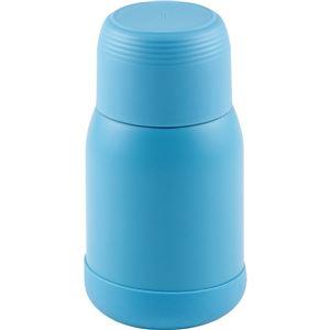 和平フレイズ sumini(スミニ) 2WAYルームマグ ブルー 180ml RH-1490 (水筒) - 拡大画像