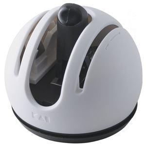 包丁研ぎ器 Qシャープナー(キューシャープナー)AP-0160 - 拡大画像