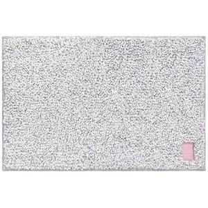 オカトー ひとひらバスマット 50×75cm グレー - 拡大画像
