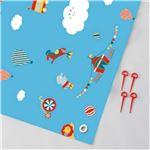 アサヒ興洋 PICNIC&HOME レジャーシート グリーンジャンボリー LL 4〜5人用 180×180cm (レジャーシート)