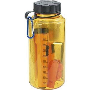 ボトルイン マイ防災セット 6点セット HJT-06 - 拡大画像
