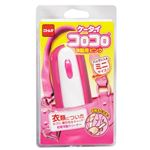 (まとめ)ケータイコロコロ 洋服用クリーナー ピンク 【×3セット】