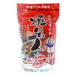 (まとめ)魚焼グリル用敷石 ナチュライト焼名人 600g 【×3セット】
