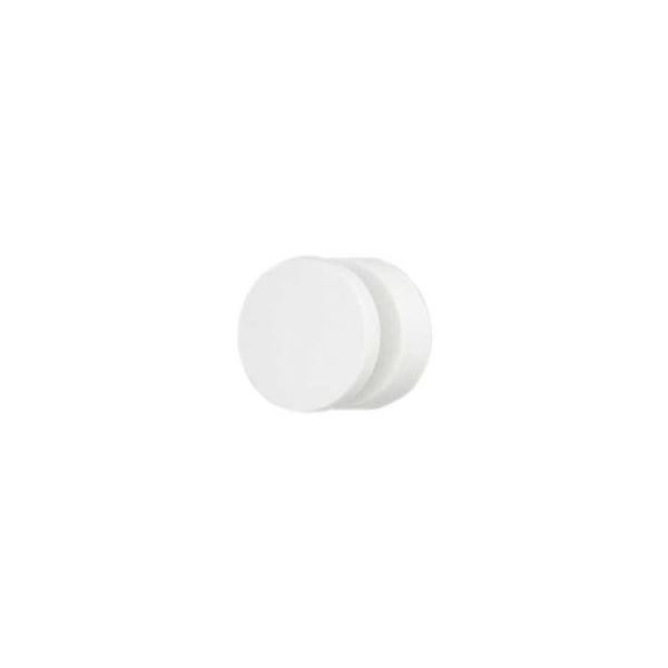 【5個セット】 ボタンフック ホワイト M-080