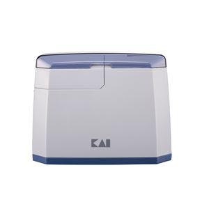 貝印 kai housewares ワンストロークシャープナー AP0541 - 拡大画像