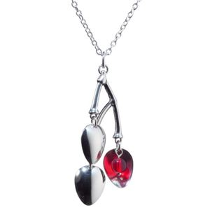 Kalevala Jewelry(カレワラジュエリー) マウンテンベリー ペンダント - 拡大画像