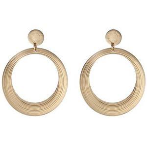 Kalevala Jewelry(カレワラジュエリー) コスモス シングルピアス - 拡大画像