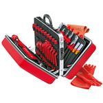 KNIPEX(クニペックス)989914 絶縁工具セット