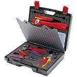 KNIPEX(クニペックス)9791-02 太陽光発電用工具セット