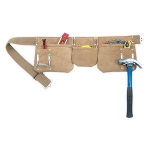 KUNY'S(クニーズ) AP-1300 腰袋両側ベルト - 拡大画像
