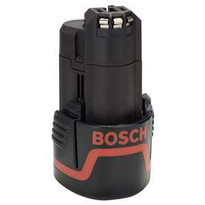 BOSCH(ボッシュ) A1020LIB リチウムイオンバッテリー 10.8V・2.0AH - 拡大画像