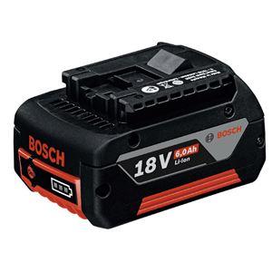 BOSCH(ボッシュ) A1860LIB リチウムイオンバッテリー 18V・6.0AH - 拡大画像