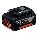 BOSCH(ボッシュ) A1860LIB リチウムイオンバッテリー 18V・6.0AH