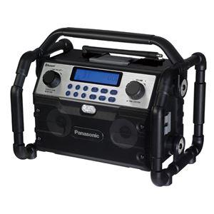 Panasonic(パナソニック) EZ37A2 工事用充電ラジオ&ワイヤレススピーカー